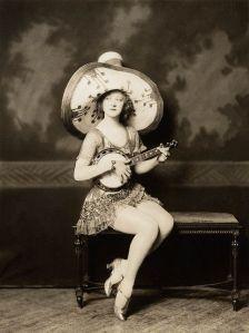 Showgirl Banjo